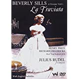 Guiseppe Verdi: La Traviata