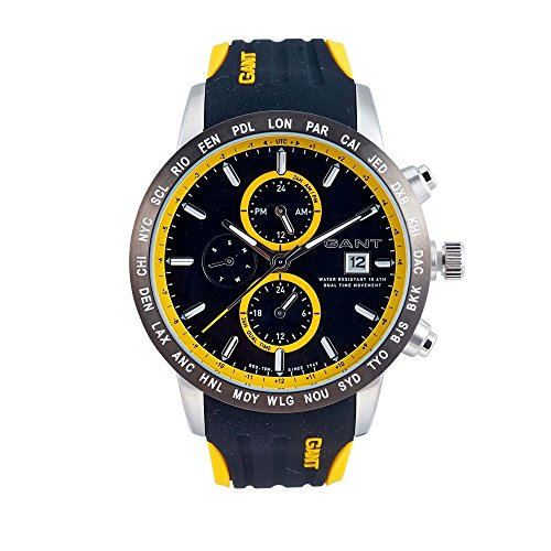 Gant Globetrotter Mens Watch W11102