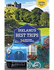 Lonely Planet Ireland's Best Trips 3 3rd Ed.