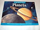 I Can Read about Planets, Darrow Schecter, 0816736367