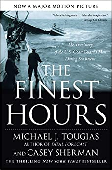 Image result for finest hours book