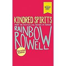 Kindred Spirits: World Book Day Edition 2016 (English Edition)