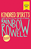 Kindred Spirits: World Book Day Edition 2016 (English Edition)
