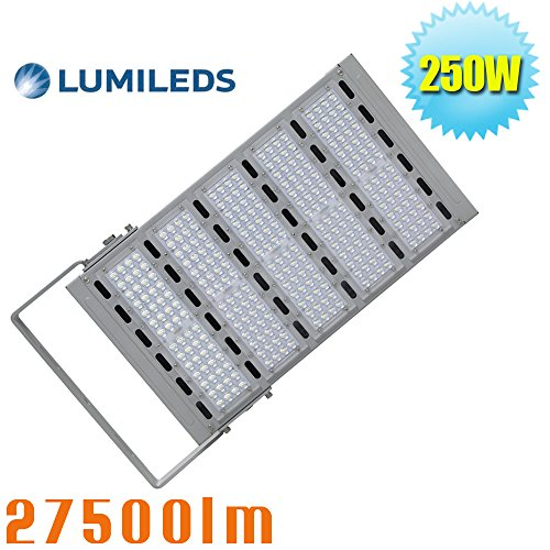 1000W Metal Halide Flood Light - 4