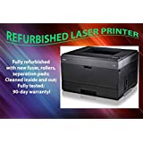 Dell 2330DN Laser Printer 2330DN 2330 duplex network Refurbished with 90-Day Warranty!
