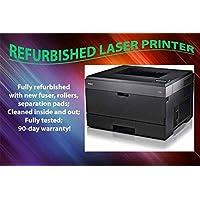 Dell 2330DN Laser Printer 2330DN 2330 duplex network Refurbished with 90-Day Warranty!