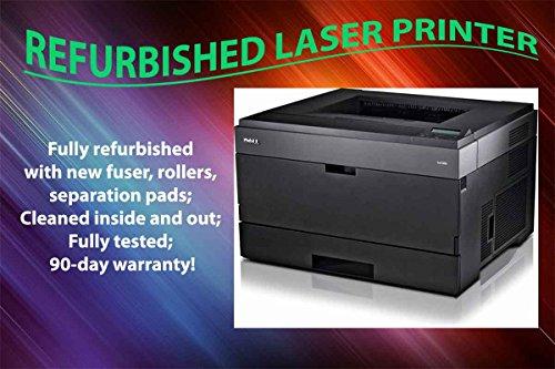 Dell 2330DN Laser Printer 2330DN 2330 duplex network Refurbished with 90-Day Warranty! ()