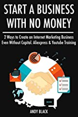 2 Ways to Make Money Online Even with Zero Capital!ATTENTION: People Looking for a New Part-Time Income Source While Working a Few Hours a DayCREATE YOUR OWN ONLINE SELLING BUSINESS TODAY!What you'll discover in this 2 in 1 bundle:NO CAPITAL ...