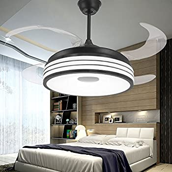 Huston Fan Modern 42 Inch Ceiling Fan Light Indoor Ceiling