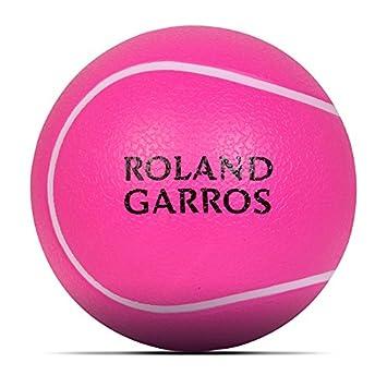 Roland Garros de Pelota de Tenis Relaxante niña – Rosa, Rosa ...