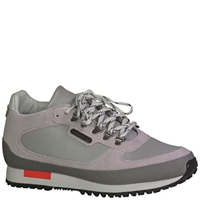newest collection 5c603 8b713 Amazon.com  adidas Mens Winterhill SPZL Fashion Sneakers  GreyGraniteClear Onix  Fashion Sneakers