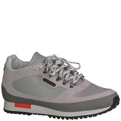 newest collection 5c603 8b713 Amazon.com  adidas Mens Winterhill SPZL Fashion Sneakers  GreyGraniteClear Onix  Fashion Sneakers
