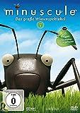 Minuscule(R)-Staffel 3 (Dvd) [Import allemand]
