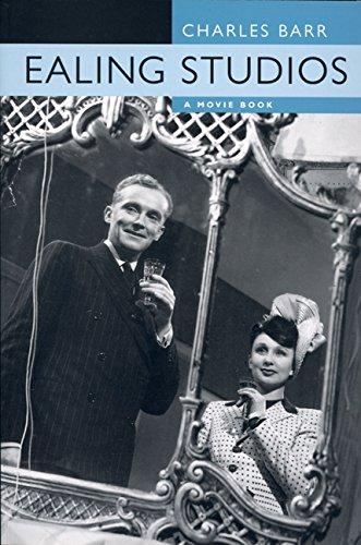 Ealing Studios: A Movie Book