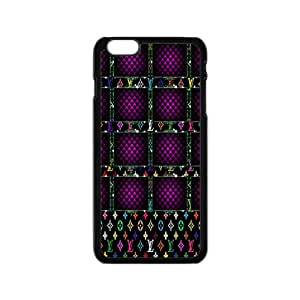 YESGG LV Louis Vuitton design fashion cell phone case for iPhone 6