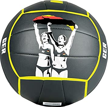 Mikasa Ludwig de Ballena Ken Horst Special Edition Beach Voleibol ...