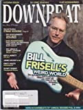 Down Beat Magazine (July 2005) Bill Frisell / Keith Jarrett / James Moody / Percy Heath / Henry Grimes