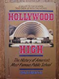 Hollywood High, John Blumenthal, 0345343441