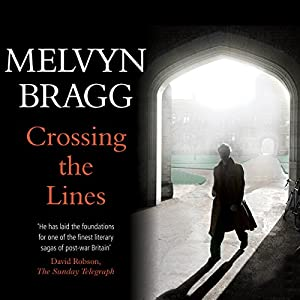 Crossing the Lines Audiobook