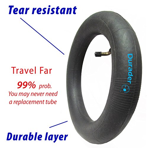 rear tire & tube for Bugaboo Donkey Duo by Lineament (Image #3)