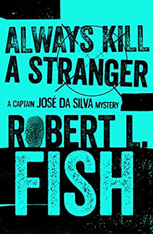 book cover of Always Kill a Stranger