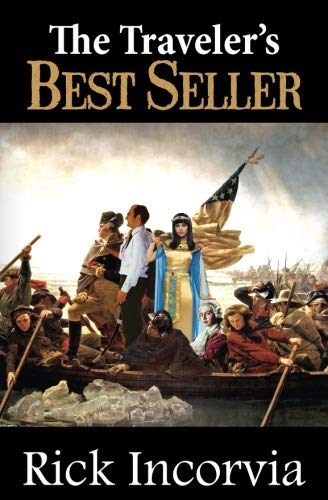 The Traveler's Best Seller by CreateSpace Independent Publishing Platform