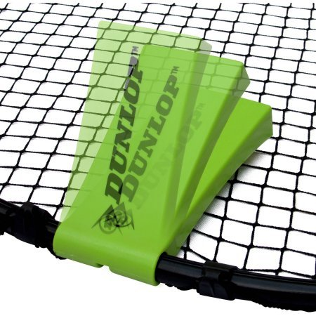 Amazon.com : Dunlop 360-Degree Weather-resistant Spike Battle - 2 spike balls and 1 pump with needle : Sports & Outdoors