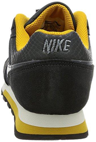 Nike Nike Nike Wmns Md Runner 2 Zapatillas de Deporte para Mujer Gris 940844