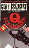 Q. Clearance, Peter Benchley, 0425101568