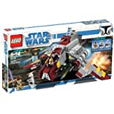 LEGO Star Wars Republic Attack Shuttle