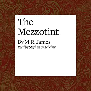 The Mezzotint Audiobook