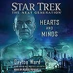 Hearts and Minds: Star Trek: The Next Generation | Dayton Ward