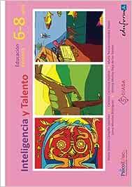 Inteligencia Y Talento. Cuadernillo De Educación Primaria
