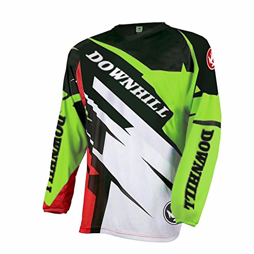 Replica 09 Jersey - Uglyfrog #09 Designs Downhill Jersey MTB Jersey Mens Bike Wear Long Sleeve Tops Rage Cycling/Motocross Clothes MTB Shirt Spring Style