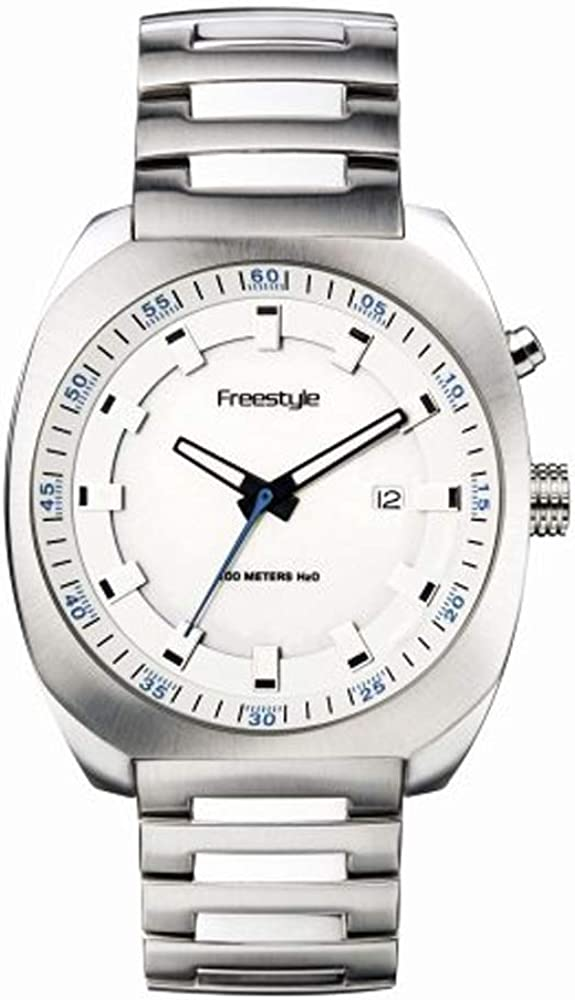 Freestyle Men's FS40249 Phospher Stainless Steel Watch