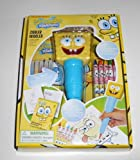Spongebob Ziggler Wiggler Activity Gift Set