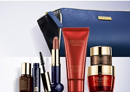 New! Estee Lauder 2014 Fall 7Pc Gift Set