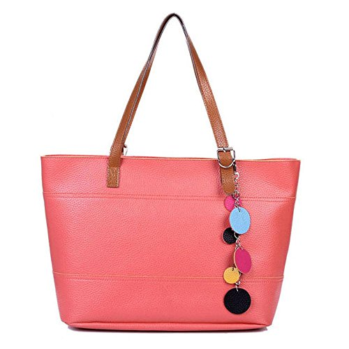 YL Handbag for TOPUNDER by Colors Bags Cheap Women body Shoulder Large Cross Bag Red Girl qzwxgtaO7