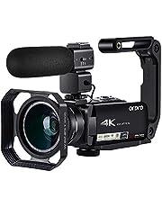 Caméscope 4K, Caméscope ORDRO 4K