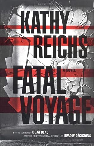book cover of Fatal Voyage