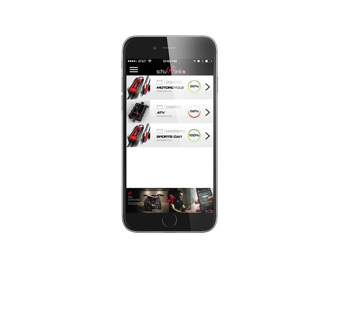 Schumacher SA1345 SchuLink+ Wireless Battery Smart Monitor by Schumacher (Image #6)