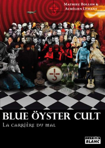 blue oyster cult book - 8
