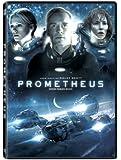 Prometheus (Bilingual)
