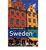 TheRough Guide to Sweden by Roland, Neil ( Author ) ON Jun-01-2009, Paperback