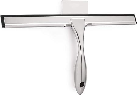 Amazon.com: Hiware Escobilla de ducha multiuso para puertas ...