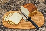 Magic Kitchen Knife - German Made Serrated