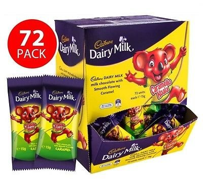 bulk-lot-72-x-cadbury-caramello-koala-15g-each-chocolate-bars-koalas-bar-sweets-new