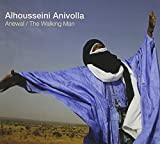 Anewal / The Walking Man by Alhousseini Anivolla (2013-05-04)