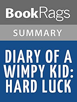 Diary Of A Wimpy Kid Hard Luck Free Ebook