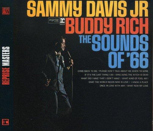 The Sounds of '66 (Jr Davis Cd Sammy)